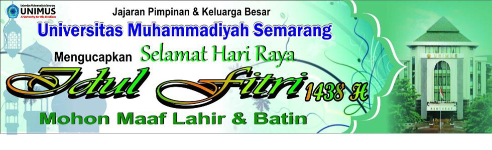 Selamat Idul Fitri 138 H
