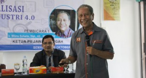 Ir.Wisnu Suharto, Dipl., HE., IPU., ACPE