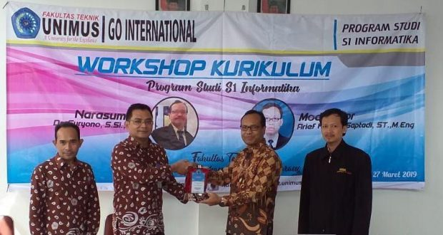 workshop kurikulum informatika unimus 2019